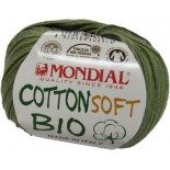 Cotton Soft Bio 165 - Oliva