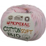 Cotton Soft Bio 290 - Rosa