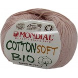 Cotton Soft Bio 740 - Nude
