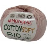 Cotton Soft Bio 740 - Nude