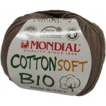 Cotton Soft Bio 822 - Marrón