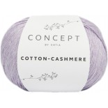 Cotton Cashmere 51 - Malva