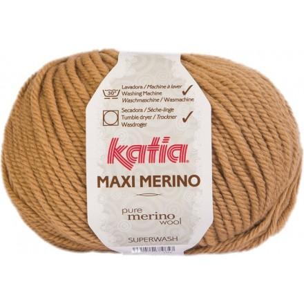Maxi Merino 35 Camel