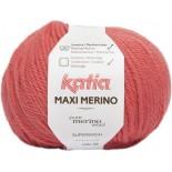 Maxi Merino 54 - Coral