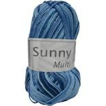 Sunny Multi 410 - Azules