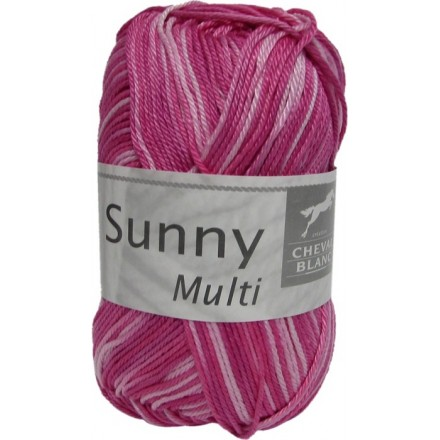 Sunny Multi 409 - Rosas