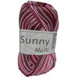 Sunny Multi 456 - Rosa Oscuro