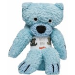Teddy Bear 54 - Azul