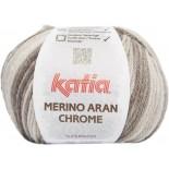 Merino Aran Chrome 252 - Tostados