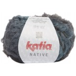 Native 55 - Verde-Azul-Beige
