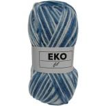 EKO fil 303 - Azules-Blanco