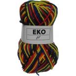 EKO fil 330 - Amarillo-Azul-Rojo
