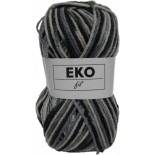 EKO fil 331 - Negro-Grises