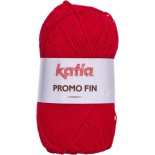Promo Fin 0810 Rojo Paprika