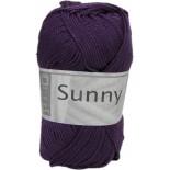 Sunny 007 - Aubergine
