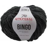Bingo 802 - Gris Oscuro