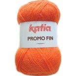 Promo Fin 0160 Naranja