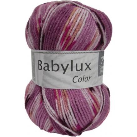 Babylux 101 - Bleu mix