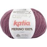 Merino 100% 66 - Verde turquesa