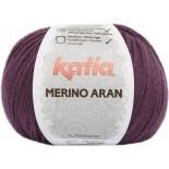 Merino Aran 76 - Verde musgo