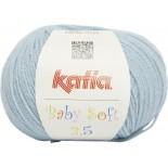 Baby Soft 3,5 27 - Tejano claro