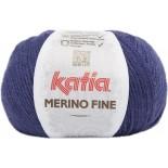Merino Fine 36 - Azul noche