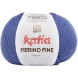 Merino Fine 35 - Azul