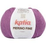 Merino Fine 33 - Lila claro