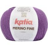 Merino Fine 32 - Lila