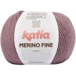 Merino Fine 31 - Malva oscuro