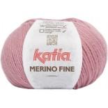 Merino Fine 30 - Rosa claro