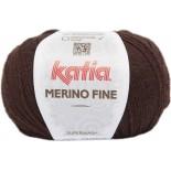 Merino Fine 27 - Chocolate