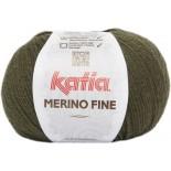 Merino Fine 26 - Musgo
