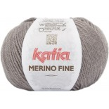 Merino Fine 1 - Blanco