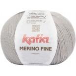 Merino Fine 21 - Gris claro