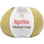 Merino Fine 16 - Pistacho