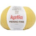 Merino Fine 15 - Amarillo