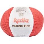Merino Fine 13 - Coral