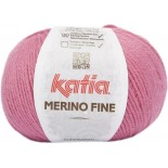 Merino Fine 12 - Chicle