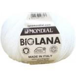 Bio Lana 100 - Blanco