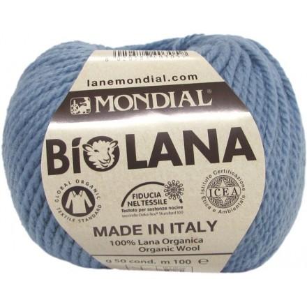 Bio Lana 131 - Jeans