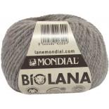 Bio Lana 343 - Piedra
