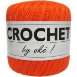 Crochet 402 - Verde mezcla