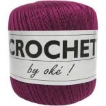Crochet 252 - Púrpura