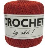 Crochet 249 - Amarillo pálido