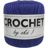Crochet 151 - Teja
