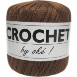 Crochet 047 - Chocolate