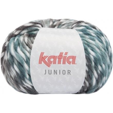 Junior 209 - Azul verdoso-Gris