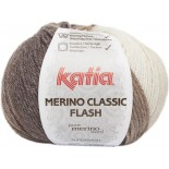 Merino Classic Flash 301 - Tostados