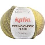 Merino Classic Flash 302 - Amarillo-Tostados